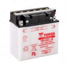 bateria cuatriciclo yuasa yb4-b-2 7026