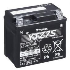 bateria cuatriciclo yuasa ytz7s japon 791