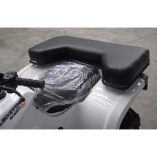 asiento adicional cuatriciclo kawasaki bayou 220
