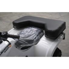asiento adicional cuatriciclo kawasaki prairie 360