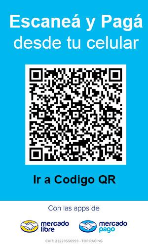 Código Qr Topracing