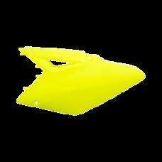 Cacha Lat Suzuki Rmz 450 Amarillo Fluor Acerbis 11644061