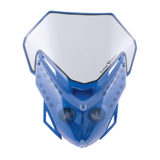 Porta Faro Led Vision Azul Acerbis 12484040