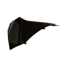 Cobertor Filtro Aire Ktm Sx F2011 Negro Acerbis 15699090