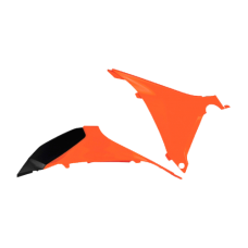 Cobertor Filtro Aire Ktm Sx 11 Exc 250350450500 12 13 Naranja Acerbis 15700010
