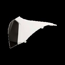 Cobertor Filtro Aire Ktm Sx 2011 Blanco Acerbis 15700030