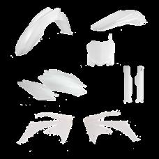 Full Kit Plastico Crf250450 2011 Blanco Acerbis 15707030