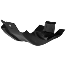 Cubre Carter Ktm 350 Sxf 11 12 Negro Acerbis 15936090