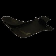 Cubre Carter Ktm 125150 Sx 11 16 Negro Acerbis 15950090