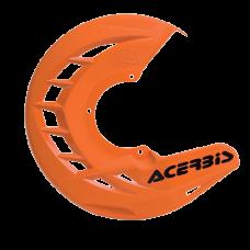 Cubre Disco X Brake Naranja Acerbis 16057010