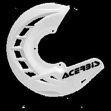 Cubre Disco X Brake Blanco Acerbis 16057030