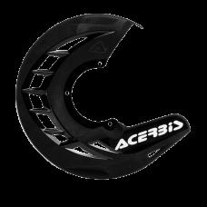 Cubre Disco X Brake Negro Acerbis 16057090