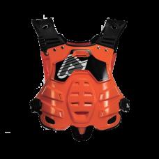 Pechera Profile Naranja Acerbis 16987010