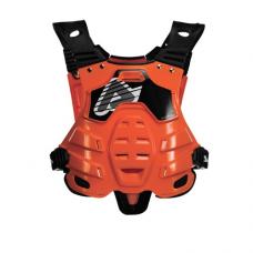 Pechera Profile Naranja Fluo Acerbis 16987014