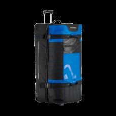 Bolso De Viaje X Moto Azul Negro Acerbis 17669251
