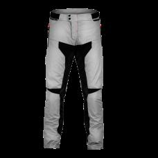 Pantalon Adventure Negro Gris L Acerbis 17807319066