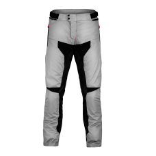 Pantalon Adventure Negro Gris Xl Acerbis 17807319068