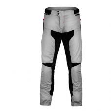Pantalon Adventure Negro Gris Xxxl Acerbis 17807319070