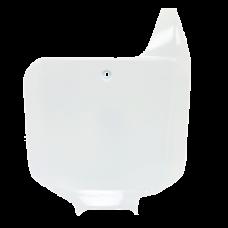 Porta Numero Cr125250 95 99 Cr500 95 01 Blanco Acerbis 2118030