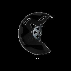 Cubre Disco Spider Evo Honda Tornado Negro Acerbis 21648090