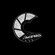 Cubre Disco X Brake Vented Negro Acerbis 21846090