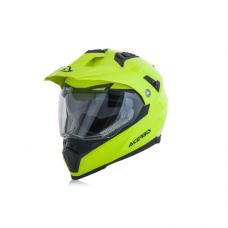 Casco Motocross Flip Fs 606 Amarillo S Acerbis 22310061062
