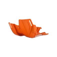Cubre Carter Ktm Sx 85 13 17 Naranja Acerbis 22320011