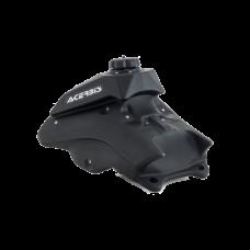 Tanque Honda 115Lts Crf 250R 2018 450R 1718 Negro Acerbis 22387090
