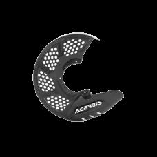 Cubre Disco X Brake Vented Carbono Acerbis 22705070