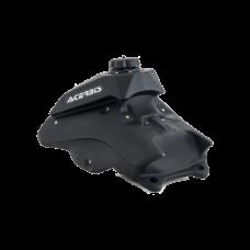 Tanque Honda 115Lts Crf 450Rx 1718 Negro Acerbis 22761090