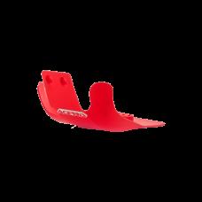 Cubre Carter Beta Rr 250 300 20132017 Rojo Acerbis 22816110