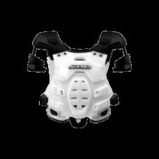 Pechera Robot Blanco Acerbis 22817030