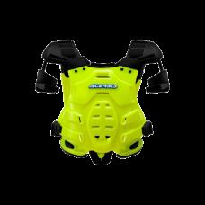 Pechera Robot Amarillo Acerbis 22817061