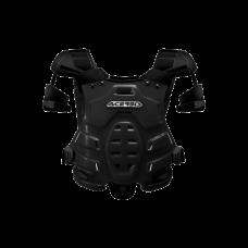Pechera Robot Negro Acerbis 22817090