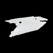 Cacha Lat Suzuki Rmz 450 18 Blanco Replica 2018 Acerbis 23062030