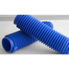 Fuelle Goma Mm 4245+ 4 Plastic Locks Strap Azul Progrip 2510.Azu