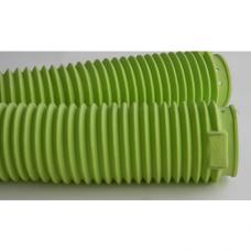 Fuelle Goma Mm 4245+ 4 Plastic Locks Strap Verde Progrip 2510.Ver