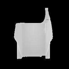 Porta Numero Honda Cr125 250 Crf250 450 0407 Blanco Acerbis 7447030