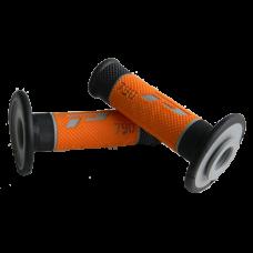 Grip Cross 790 Extra Slim Grisnegro Naranja Progrip 790.Gri-Neg-Nar
