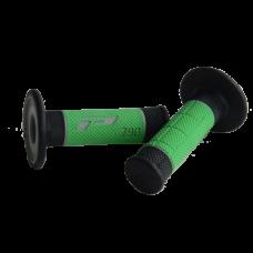 Grip Cross 790 Extra Slim Gris Negro Verde Progrip 790.Gri-Neg-Ver