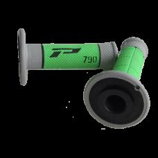 Grip Cross 790 Extra Slim Negro Gris Verde Progrip 790.Neg-Gri-Ver