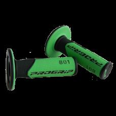 Grip Cross 801 Negro Verde Progrip 801.Neg-Ver