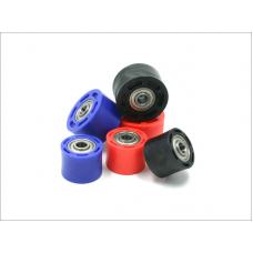 Chain Roller L42Mm Rojo Drc D47-41-443