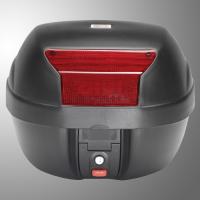 Baul Moto Top Case Givi 29 Lts Con Reflector Monolock Trasero Original