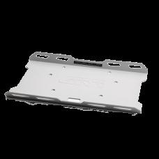 Base Soporte Portabolsa En Aluminio Givi Ex2M
