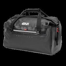 Bolso Cargo Cilindrico Waterproof 40 Lts Linea Gravelt Givi Grt703
