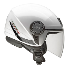 Casco 104 Solid Blanco M1 Givi H104Fslwh57
