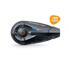 Intercomunicador F4Mc Twin Pack Interphone Interphonef4Mctp