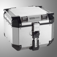 Baul Moto Givi Trasero Top case 42 lts Trekker Outback Original