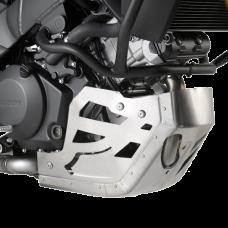 Cubrecarter Aluminio Suzuki V Strom 1000 14 17 Givi Rp3105